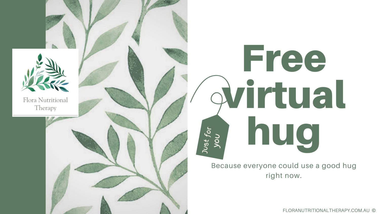 Free Virtual Hug