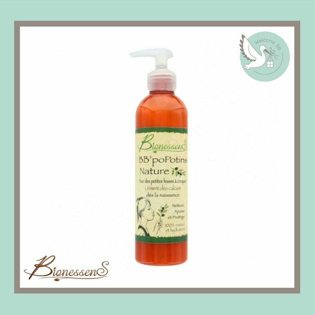 Liniment BB'poPotins: Nature (250ml)