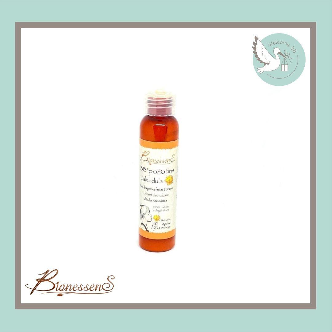 Liniment BB'poPotins: Calendula (100ml)