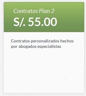 Contratos Plan 2