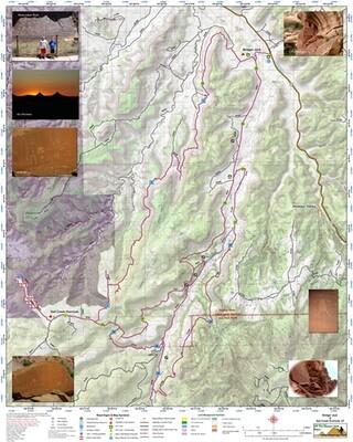 Bridger Jack ATV Trail