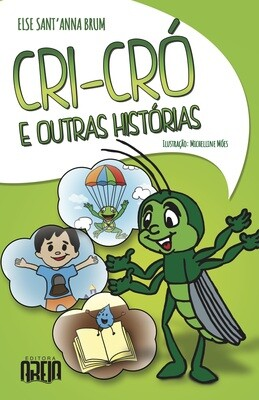 Cri-Cró e outras histórias