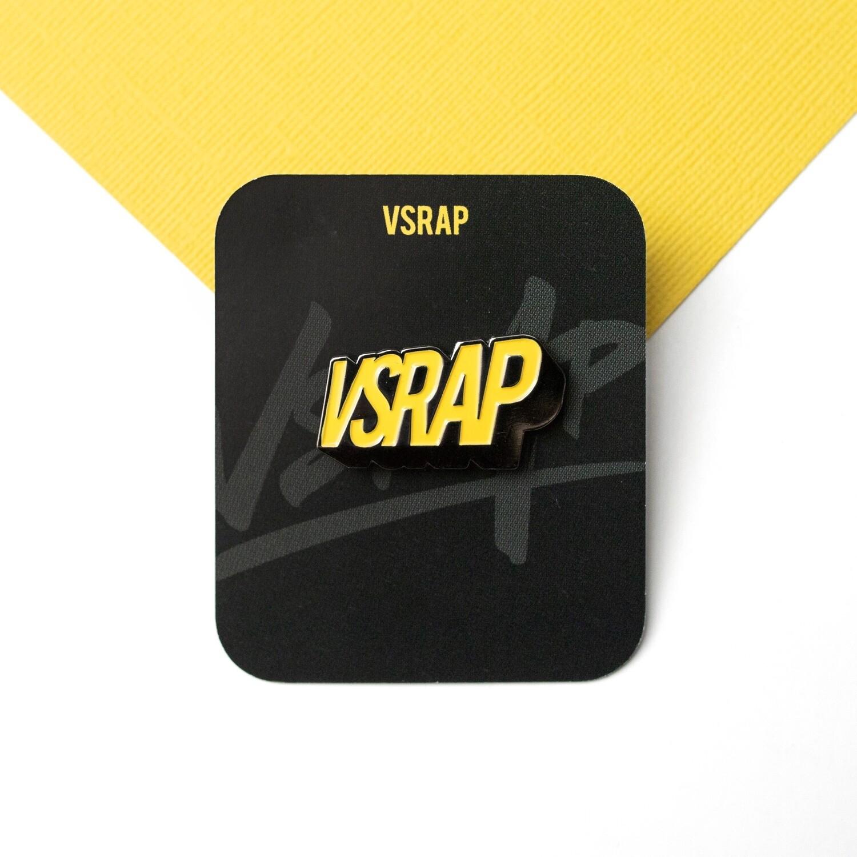 """Пин """"VSRAP 2.0"""""""