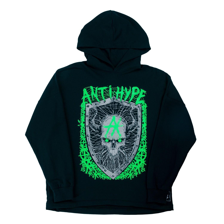 "Худи ""Antihype Anarchy"""