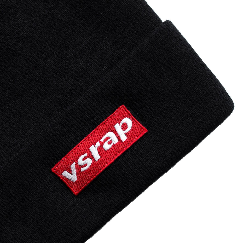 """Шапка """"VSRAP RED"""""""