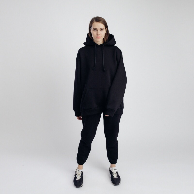 "Костюм ""fam basic"" black"