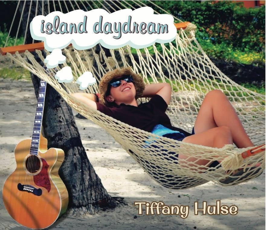 Island Daydream CD