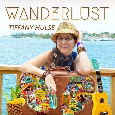 Wanderlust CD
