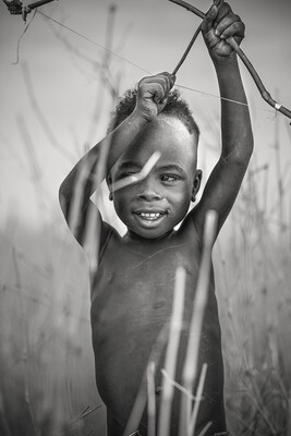 Tir à l'arc - Ethiopie 2018