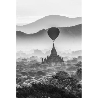 Ça pique - Myanmar 2017