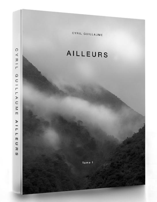 Beau  Livre Ailleurs - Tome 1 - Edition classique
