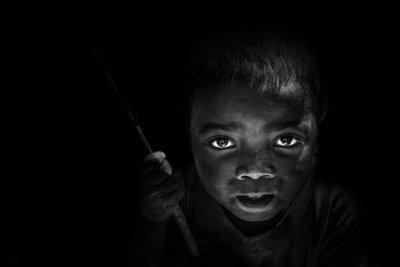 Enfant Malgache - Madagascar 2014
