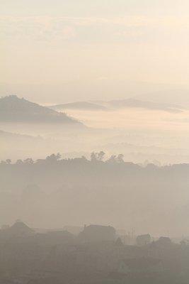 Voile de coton - Madagascar 2014
