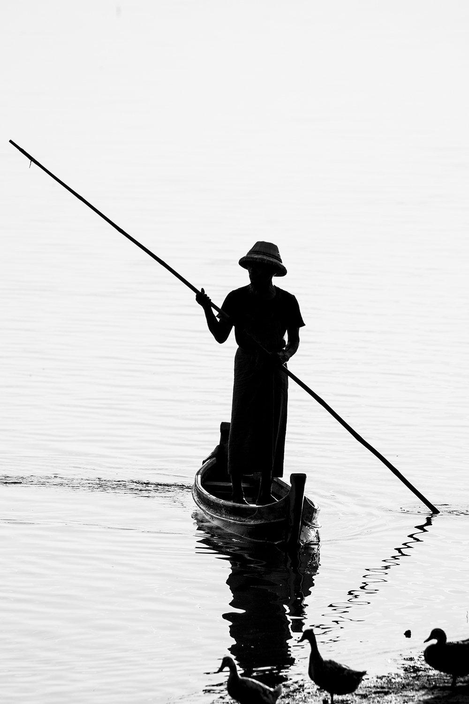 Berger, Cyril Guillaume - Myanmar 2017
