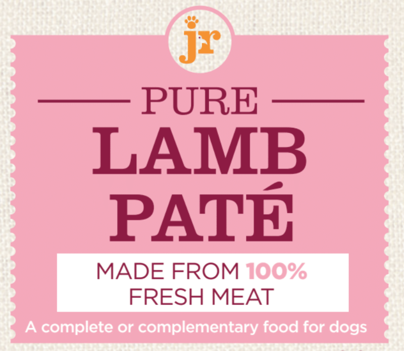 Pure Lamb Pate 80g