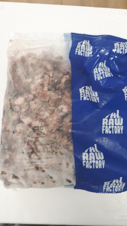 Chicken, Tripe & Offal Complete 1kg