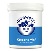 Keeper`s Mix For Dogs And Cats 250g