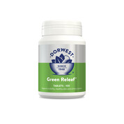 Green Releaf Tablets For Dogs And Cats 100