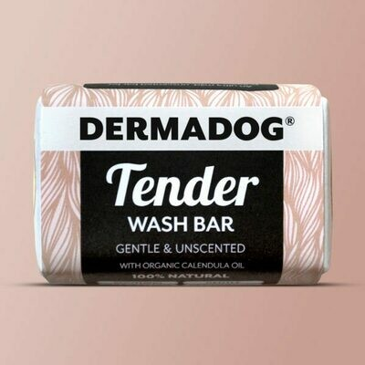 Tender Wash Bar