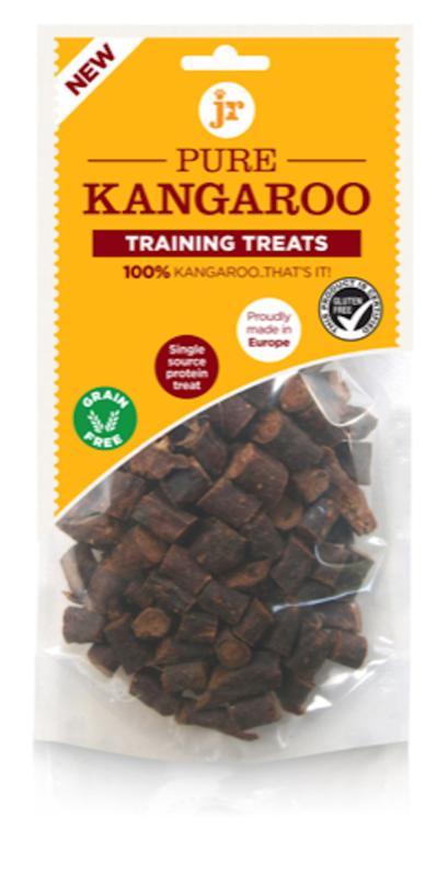 Pure Range Kangaroo Training Treats 85g