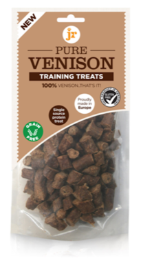 Pure Range Venison Training Treats 85g