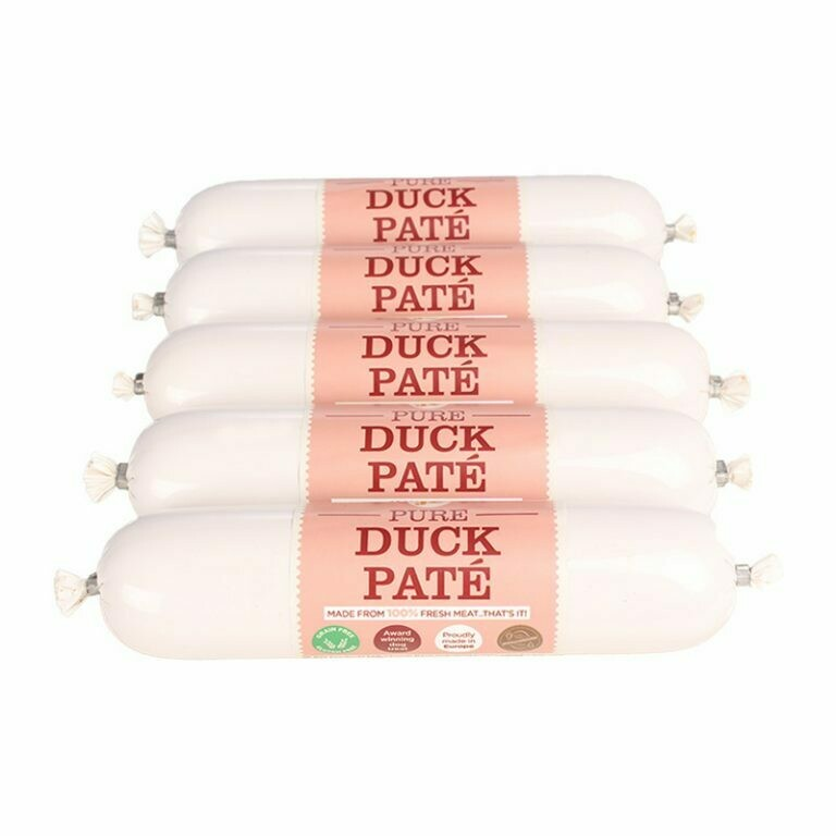 Pure Duck Pate 200g