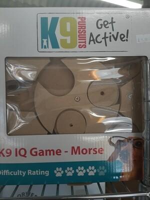 K9 IQ Game