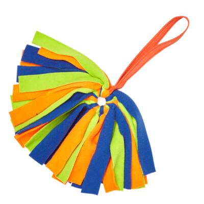 Little Tuggers - Crazy Thing - Orange Handle