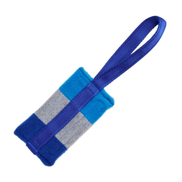 Food Bag - Royal Blue Handle