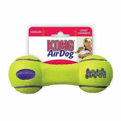 Kong Airdog® Squeaker Dumbbell