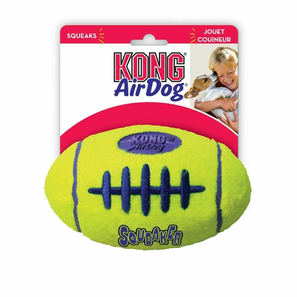 Kong Airdog® Squeaker Football