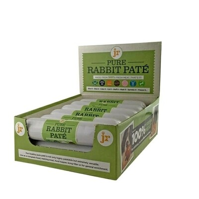 Pure Rabbit Pate 80g