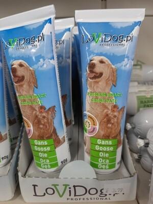Lovi Dog Goose Pate