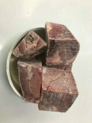 Pork Chunks 1kg