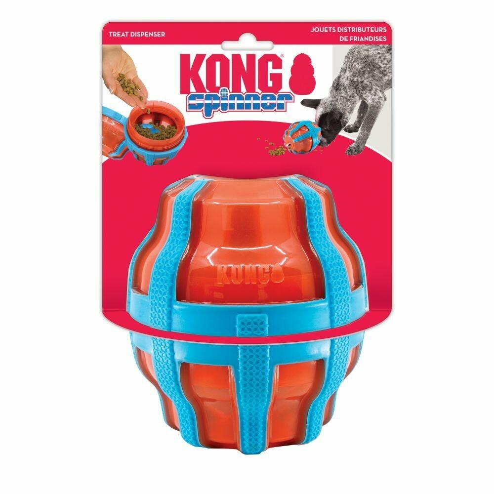 Kong Spinner