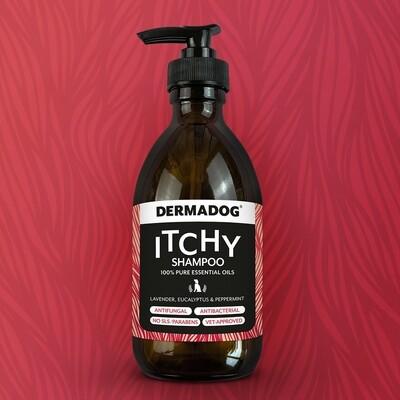 Dermadog Itchy Shampoo