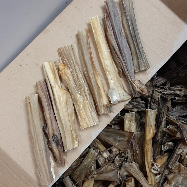 Dried Rabbit Skin Chew 300g