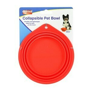 Travel Collapsible Bowl 1L