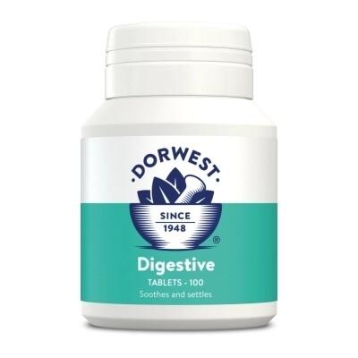 Digestive tablets