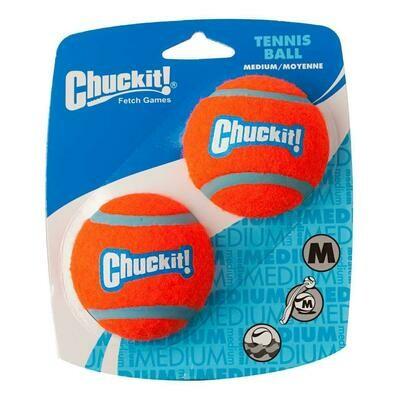Chuckit! Tennis balls - 2pk