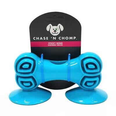 Caitec 'Chase 'n Chomp' Sticky Bone