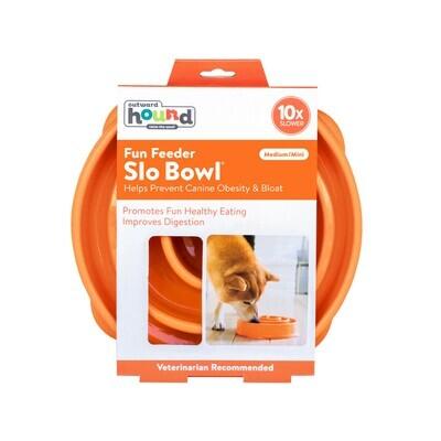 Fun Feeder Mini - Orange