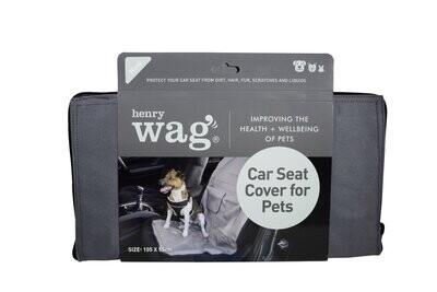 HW Single car seat cover