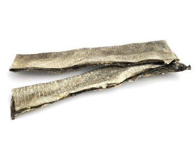 Medium Fish Skin Flatties 200g