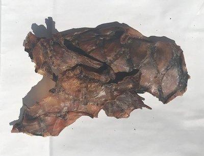 Ostrich Crisps 60g