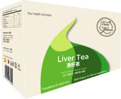 Liv Tea