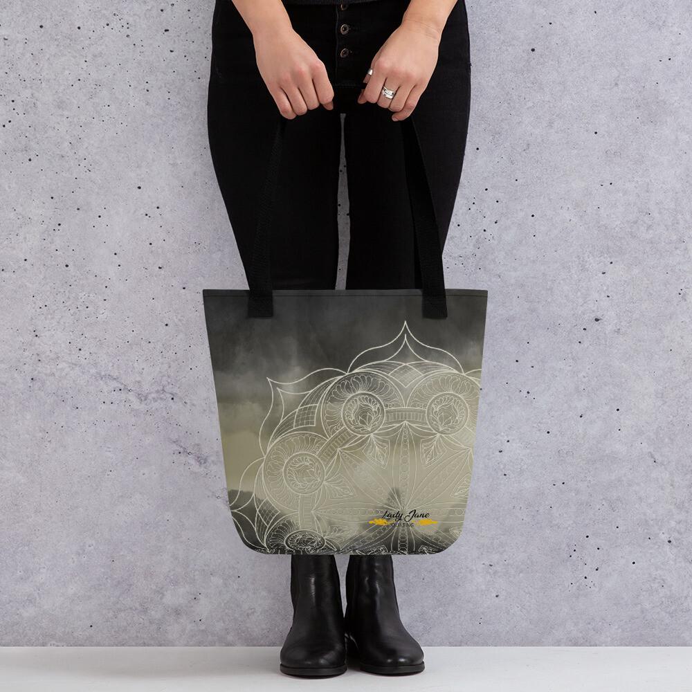 Tote bag - Wendy Gray