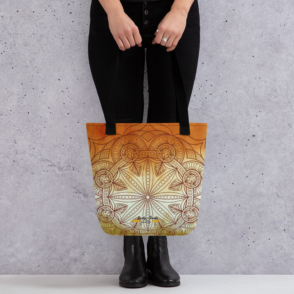 Tote bag - Wendy Rust