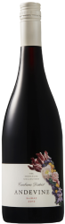 ANDEVINE SIGNATURE COLLECTION CANBERRA DISTRICT SHIRAZ 2015