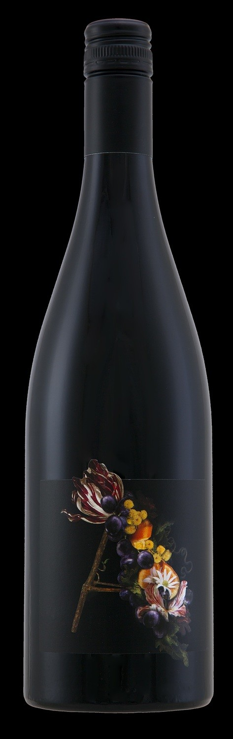 ANDEVINE RESERVE HUNTER VALLEY PINOT SHIRAZ 2014